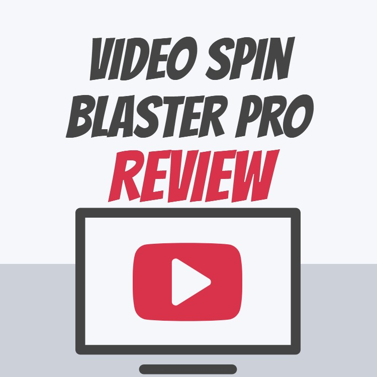 video spin blaster review