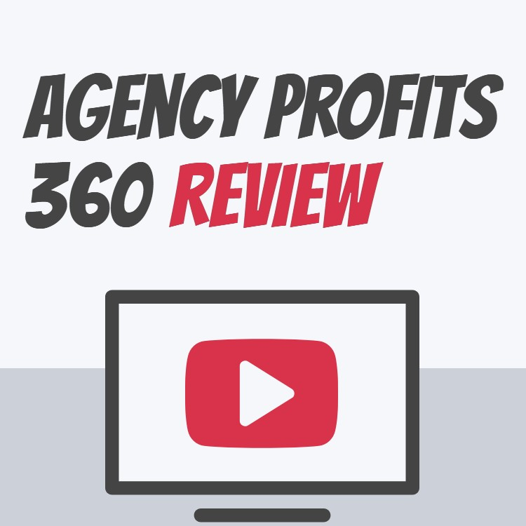 Agency Profits 360 Review