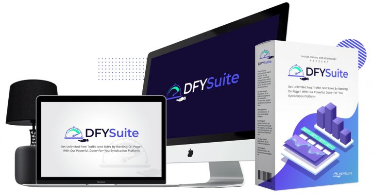 DFY Suite Review